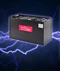 Batterie impianti