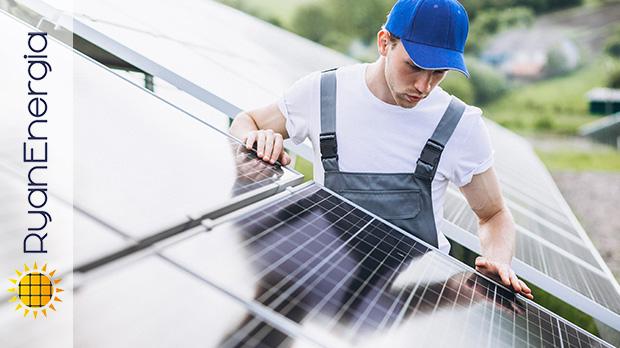 Come posizionare e inclinare i pannelli fotovoltaici 2