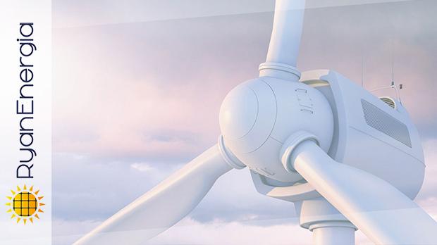 Come realizzare un impianto eolico fai da te