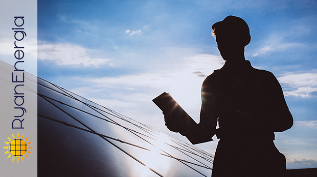 Pannelli solari monocristallini policristallini amorfi