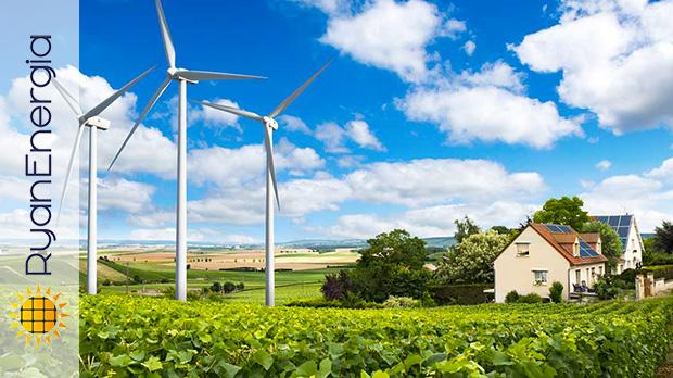 Progettazione impianti fotovoltaici eolici sondrio