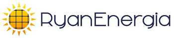 RAYAN ENERGIA vendita online pannelli solari logo