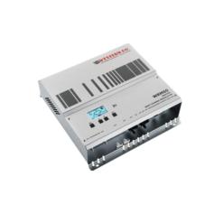 Regolatore Di Carica Mppt 60A wrm60 12-24-48V 150V 2 Ingressi Separati x batterie Litio