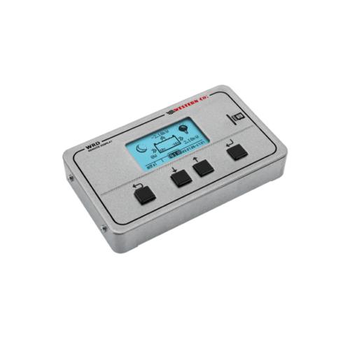 Sistema di monitoraggio remoto per WRM20+ e WRM30+ Western co