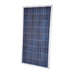 Pannello solare 150W 12V Policristallino stand alone isola camper nautica