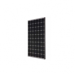 Pannello Solare LG 350Wp Monocristallino NeONR N1C V5 60 celle