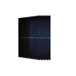 Kit 1,5KWp Moduli Monocristallinoi 310Wp Black / White o Silver 60 celle E solar M
