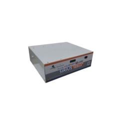 Batteria a Condensatori Kilowatt Sirius 3Kwh 24V 1 milione di cicli 10 Anni di garanzia