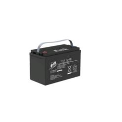 Batteria Stazionaria 100Ah 12V Faam Gel Flg100-12 x uso Fotovoltaico