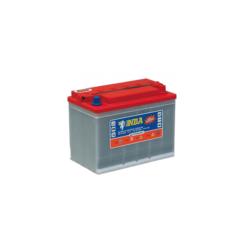 Batteria Piastra Corazzata Tubolare NBA C20 110A 12V X Fotovoltaico 1200cicli