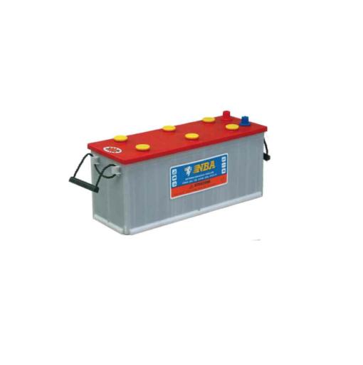 Batteria Piastra Corazzata Tubolare NBA 6TG12N C20 167Ah 12V X Fotovoltaico 1200cicli