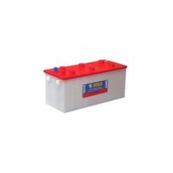 Batteria Piastra Corazzata Tubolare NBA 8TG12NN C20 210Ah 12V X Fotovoltaico 1200cicli