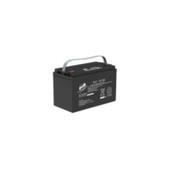 Batteria Stazionaria 100Ah 12V Faam Agm Fll100-12 x uso Fotovoltaico