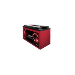 Batteria Stazionaria 130Ah 12V Zenith Agm zl120190 x uso Fotovoltaico