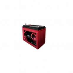 Batteria Stazionaria 140Ah 12V Zenith Agm zl1201106 x uso Fotovoltaico