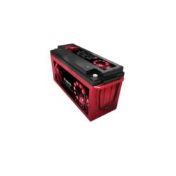Batteria 160Ah 12V deep cycle ciclica Zenith Agm zl1201115 x Fotovoltaico