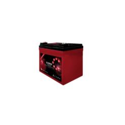 Batteria 36Ah 12V deep cycle ciclica Zenith Agm zl120135 x Fotovoltaico