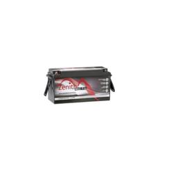Batteria Solare Lithio litio lifep04 Zenith ZLI 100Ah 24V BMS incluso