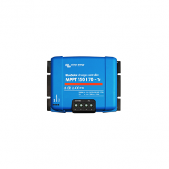 Regolatore di carica BlueSolar 70A MPPT 150/70 TR 12-24-48V Victron Energy Charge Controllers SCC010070200