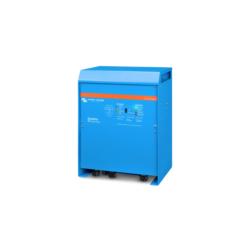 Inverter 12V 3000VA con Caricabatterie 120A Quattro 12/3000/120-50/50 Victron Energy