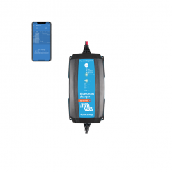 Caricabatterie Caricatore Blue Smart IP65 12V 4A IP65 Resistente ad acqua Victron Energy