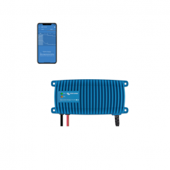 Caricabatterie Caricatore Blue Smart IP67 12V 7A 1 uscita Victron Energy