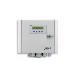 Regolatore di Carica Pwm Steca Power Tarom 2070 12/24V 70A con display LCD