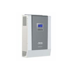 Inverter con regolatore Steca Mppt PLI 1000-12 12V 1000VA ingresso 550Wp