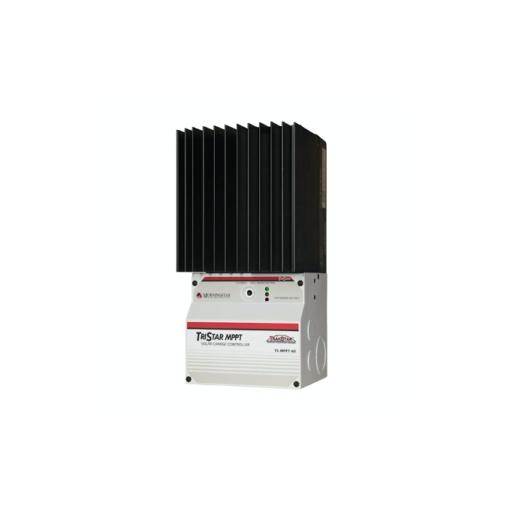 Regolatore di Carica Morningstar TriStar TS MPPT 30 12-24-48V centralina Solare