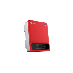Inverter Monofase Goodwe 3000Wh GW‐3000‐D-NS on grid 2 MPPT IP65 WiFi Cei 021