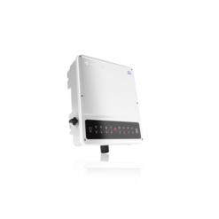 Inverter Goodwe 3,6Kw ibrido bidirezionale GW3600D‐EH x batterie ad alto voltaggio BYD - Pylonech