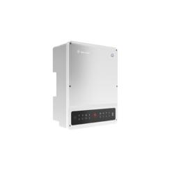 Inverter Goodwe 5Kw ibrido Trifase bidirezionale GW5K‐ET x batterie ad alto voltaggio Litio