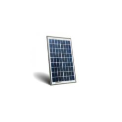 Pannello Solare 5Wp 12V Policristallino x camper nautica