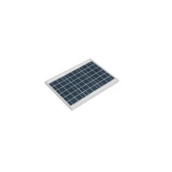 Pannello Solare 10Wp 12V Policristallino x camper nautica Fotovoltaico