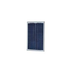 Pannello Solare 20Wp 12V Policristallino x camper nautica Fotovoltaico