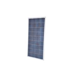 Pannello Solare 100Wp 12V Policristallino x camper nautica Fotovoltaico