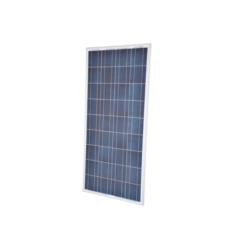 Pannello Solare 200Wp 12V Policristallino x camper nautica Fotovoltaico