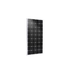 Pannello Solare 100Wp 12V Monocristallino x camper nautica Fotovoltaico