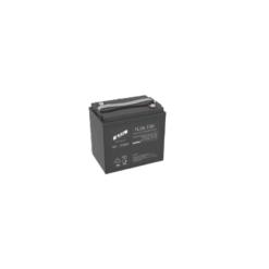 Batteria Stazionaria 100Ah 6V Faam Agm Fll100-6 x uso Fotovoltaico
