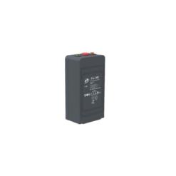 Batteria Stazionaria 225Ah 2V Faam Agm Fll200-2 x uso Fotovoltaico