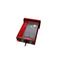 Caricabatterie Zenith ZHF24120T 24V 120A Trifase automatico ad alta frequenza x batterie Acido Agm