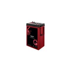 Batteria 410Ah 12V deep cycle ciclica Zenith Agm zl060130 6V x Fotovoltaico