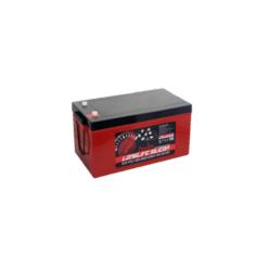 Batteria Silicone 260Ah 12V deep cycle ciclica 1200cicli Zenith Agm ZLS1201145 x Fotovoltaico