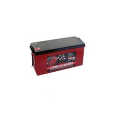 Batteria Silicone 200Ah 12V deep cycle ciclica 1200cicli Zenith Agm ZLS1201120 x Fotovoltaico