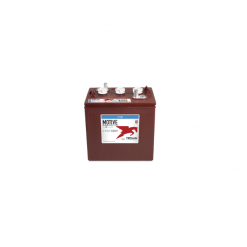 Batteria Trojan 105Ah 6V deep cycle ciclica 1200cicli T105+ acido libero x Fotovoltaico