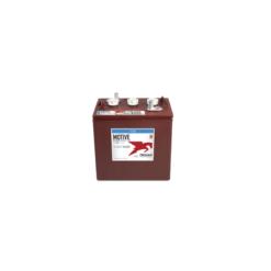 Batteria Trojan 125Ah 6V deep cycle ciclica 1200cicli TR125 acido libero x Fotovoltaico