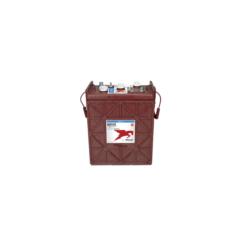Batteria Trojan 330Ah 6V deep cycle ciclica 1200cicli J305P-AC acido libero x Fotovoltaico