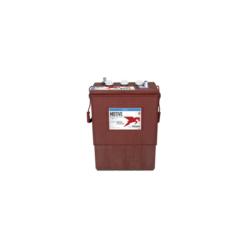 Batteria Trojan 390Ah 6V deep cycle ciclica 1200cicli L16G-AC acido libero x Fotovoltaico