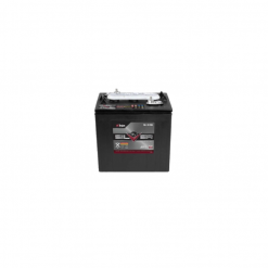 Batteria Trojan Silver 215Ah 6V deep cycle ciclica S105 acido libero x Fotovoltaico