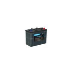 Batteria 90Ah 12V LUMINOR 12Volt LDCG12-90 x uso Fotovoltaico